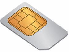 Informatie SIM kaarten