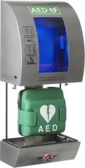 AED case